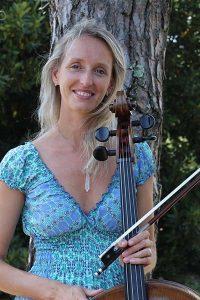Anne-Violaine Danezan cours de violoncelle 81500 Ambres