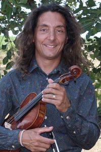 David Danezan cours de violon et piano - Cours de musique Tarn